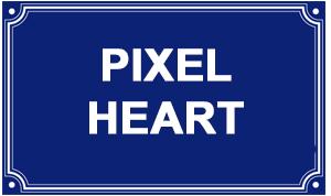 Charles, créateur de Pixel Heart