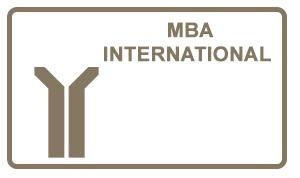 Hélène, MBA international