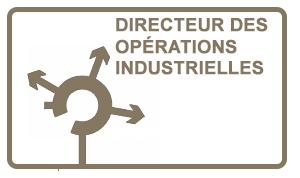 Yves, directeur des opérations industrielles