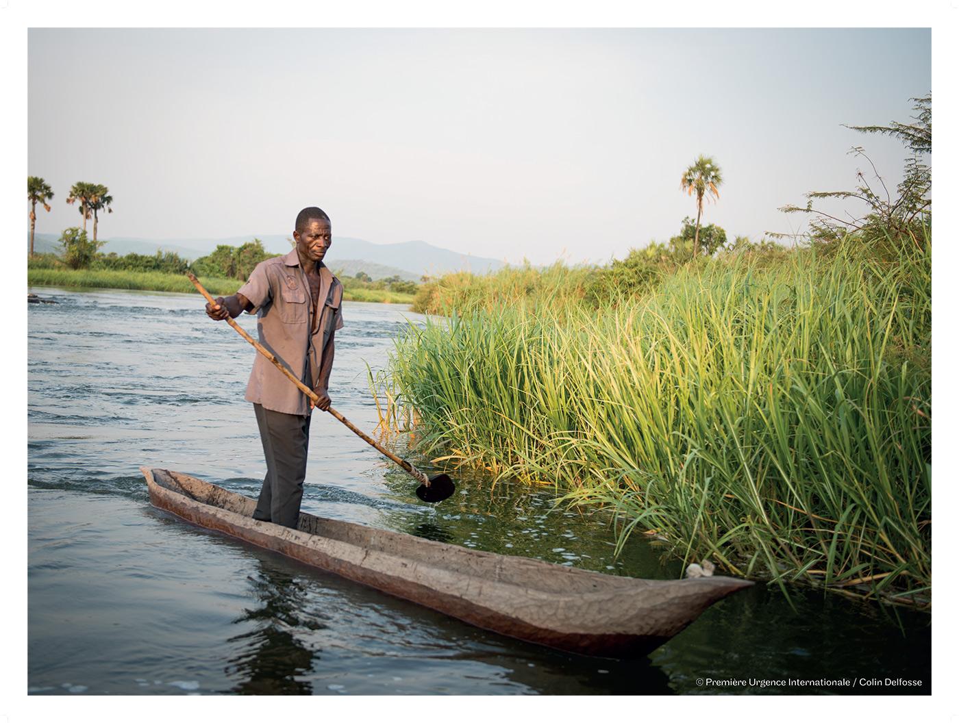 Témoignage d'Etienne Kisamba