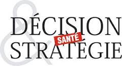 logo décision stratégie santé