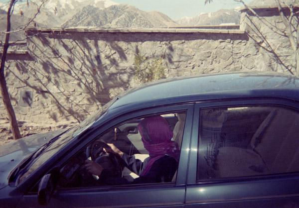"""Jamila - """"Simplement Afghane"""""""