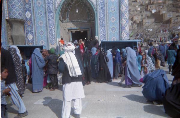 """Wahida - """"Simplement Afghane"""""""