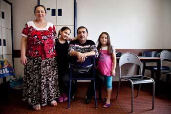 Famille Kolupar - Roms entre autres