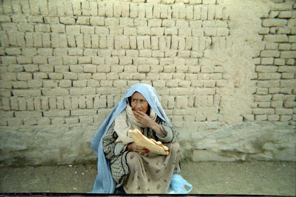 "Massouma - ""Simplement Afghane"""