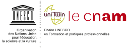 logo chaire unesco