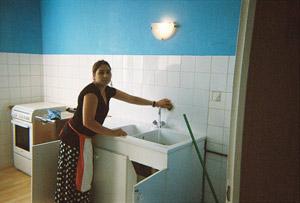 Inside Women - Photographie de Mara Klein
