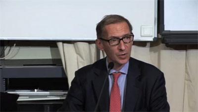 Nicolas Baverz eu forum Europe du Cnam