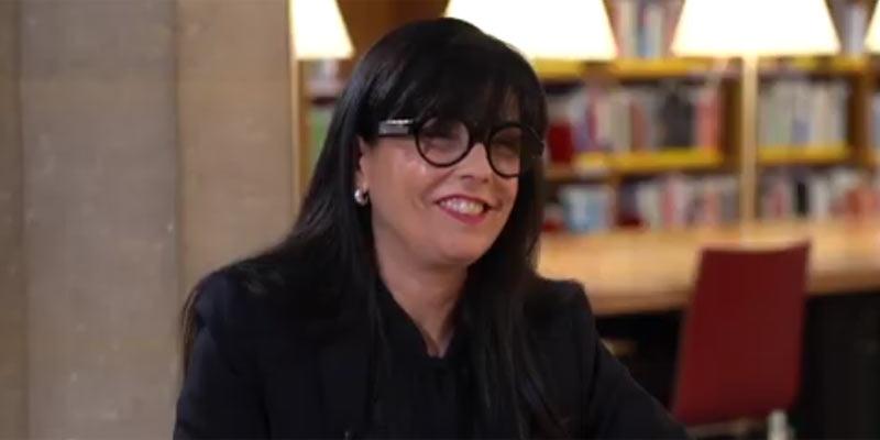Sandra Bertezene