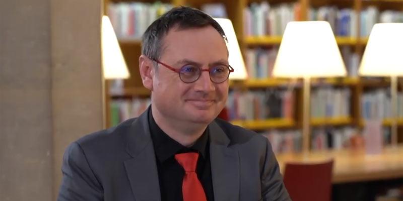 Bertrand Réau