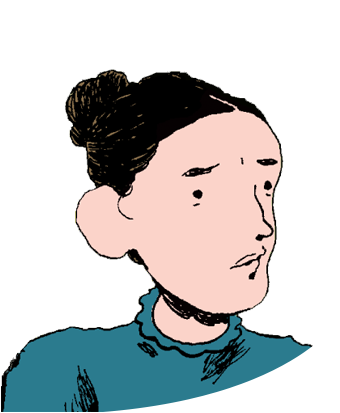 Annie Sullivan personnage en BD