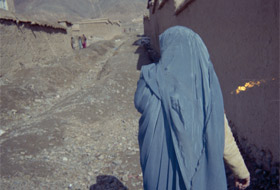 Ghuncha Gul - Simplement Afghane