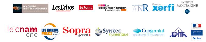 Partenaires du grand prix de l'impertinence 2011