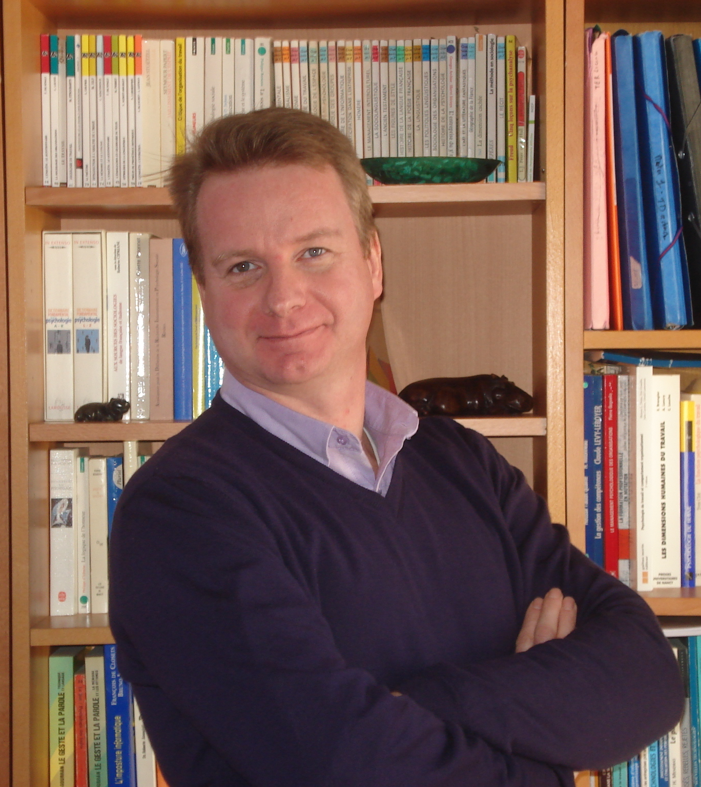 Marc-Eric Bobillier Chaumon