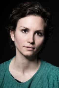 Mara Klein, vue par Duarte Andrade