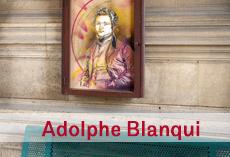 Adolphe Blanqui