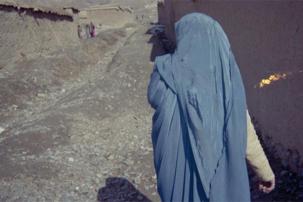 Simplement Afghanes - Expressions photographiques de femmes